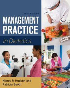 management practice in dietetics-9781516510849