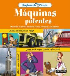 maquinas potentes-9788444141619