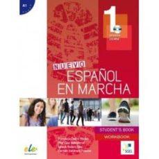 marcha 1 alumno + ejercicios ing@ nueva edición digital-9788497789035