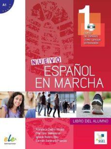 marcha 1 alumno  + ejercicios nueva edición digital-francisca... [e castro viudez-9788497787949