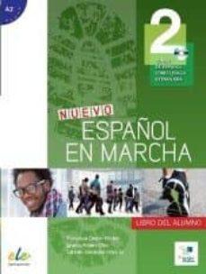 marcha 2 alumnos  + ejercicios @ nueva edición digital-francisca castro viudez-9788497787956