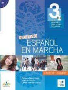 marcha 3 alumno  +ejercicios @ nueva edición digital-francisca castro viudez-9788497787963