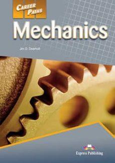 mechanics s's book-9781471562808