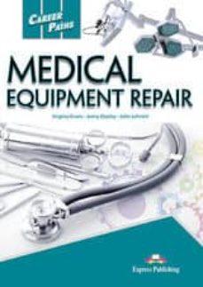medical equipment repair s's book-9781471562822