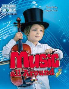 music all around reader-9781471563126