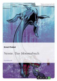 nessie. das monsterbuch.-9783656457688