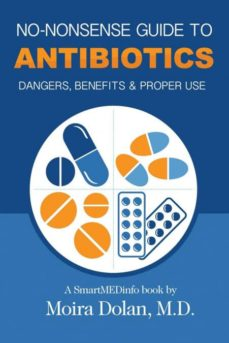 no-nonsense guide to antibiotics-9780996886024