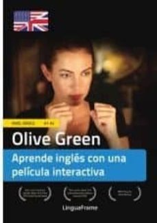 olive green: aprende inglés con una película interactiva (a1-a2)-9788494698521