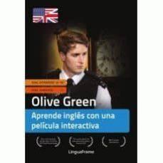 olive green: aprende inglés con una película interactiva (b1-c1)-9788494698538
