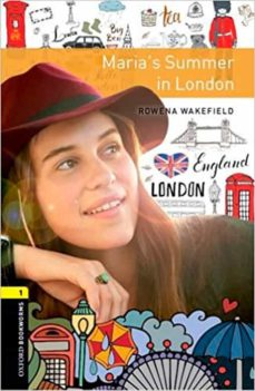oxford bookworms 1. a summer in london mp3 pack-christine lindop-9780194022668