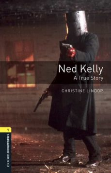 oxford bookworms 1. ned kelly. a true story. mp3 pack-christine lindop-9780194637428