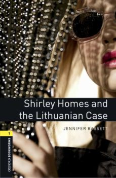 oxford bookworms 1. shirley homes and the lithuanian case mp3 pac k-jennifer bassett-9780194637459