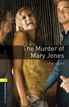 oxford bookworms 1. the murder of mary jones mp3 pack-tim vicary-9780194637411