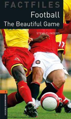 oxford bookworms 2. football mp3 pack-jennifer bassett-9780194022934