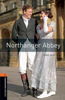 oxford bookworms 2. northanger abbey mp3 pack-jane austen-rachel bladon-9780194625005