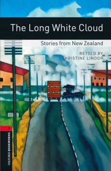 oxford bookworms 3. the long white cloud. stories from new zealan d mp3 pack-christine lindop-9780194634687