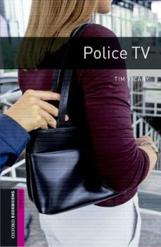 oxford bookworms starter. police tv mp3 pack-tim vicary-9780194620284