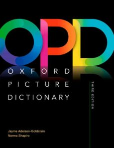 oxford picture dictionary (american english)-jayme adelson-goldstein-h.n. shapiro-9780194505291