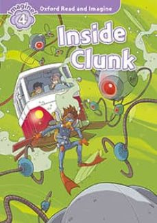 oxford read and imagine 4. inside clunk mp3 pack-9780194737074