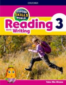 oxford skills world: reading & writing 3-9780194113502
