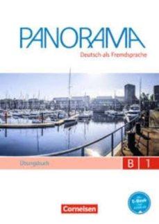 panorama b1 testhelft: cuaderno de tests-andrea finster-verena paar-grünbichler-9783061205287