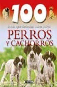 perros y cachorros-9788430562688