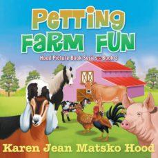 petting farm fun-9781594346187