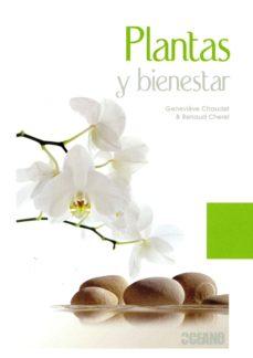 plantas y bienestar-genevieve chaudet-renaud cherel-9788475568065