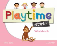 playtime starter. activity book-9780194046688