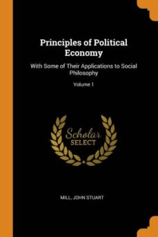 principles of political economy-9780341679707