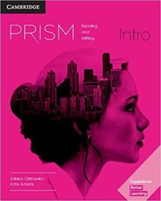 prism reading and writing skills intro student s book with online workbook-9781316624180