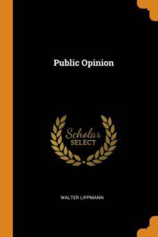 public opinion-9780341838647
