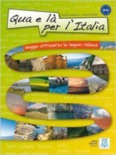 qua e là per l'italia (libro)-9788861820388