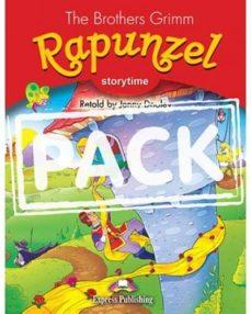 rapunzel s s + app-9781471564093
