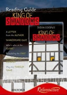 rollercoaster: king of shadows reading guide-9780198328940