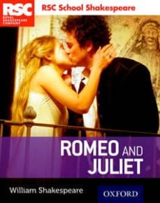 royal sheakespeare company: romeo and juliet-william shakespeare-9780198364801
