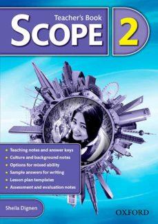 scope 2. teacher s book-9780194506151