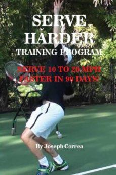 serve harder training program-9781635316001