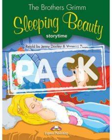 sleeping beauty s s + app-9781471564116