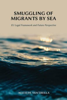 smuggling of migrants by sea-9781600423000