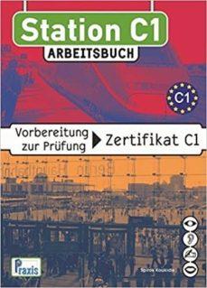 station c1  arbeitsbuch-9789608261501