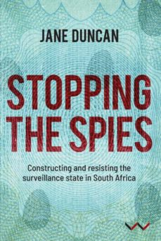 stopping the spies-9781776142156