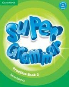 super minds level 2 super grammar book-9781316631461