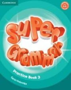 super minds level 3 super grammar book-9781316631478