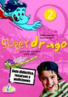 superdrago 2 guia en cd-9788497787932