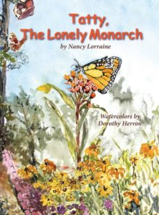 tatty, the lonely monarch-9780989306393