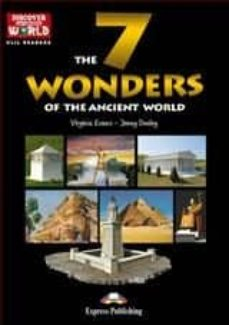 the 7 wonders ancient world s s reader-9781471509193