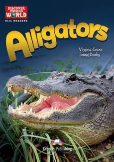 the alligators s s reader-9781471563225