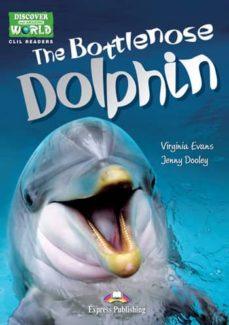 the bottlenose dolphin reader-9781471563300