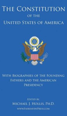 the constitution of the united states-9781629920306